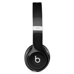 Beats Solo2 Luxe Edition Negro - Ítem1