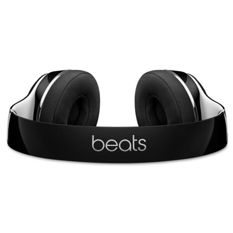 Beats Solo2 Luxe Edition Negro - Ítem4