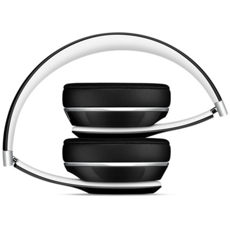Beats Solo2 Luxe Edition Negro - Ítem5