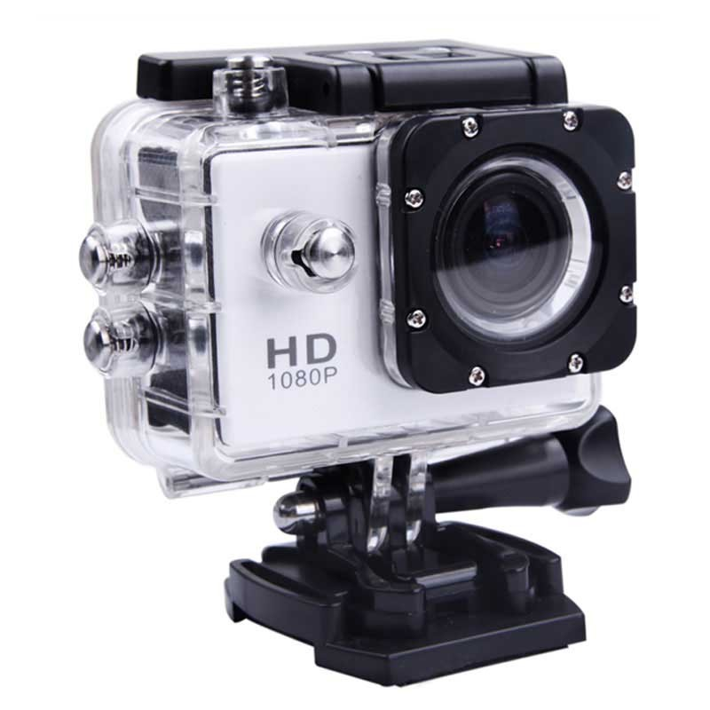 Action Cam SJ4000 - Item