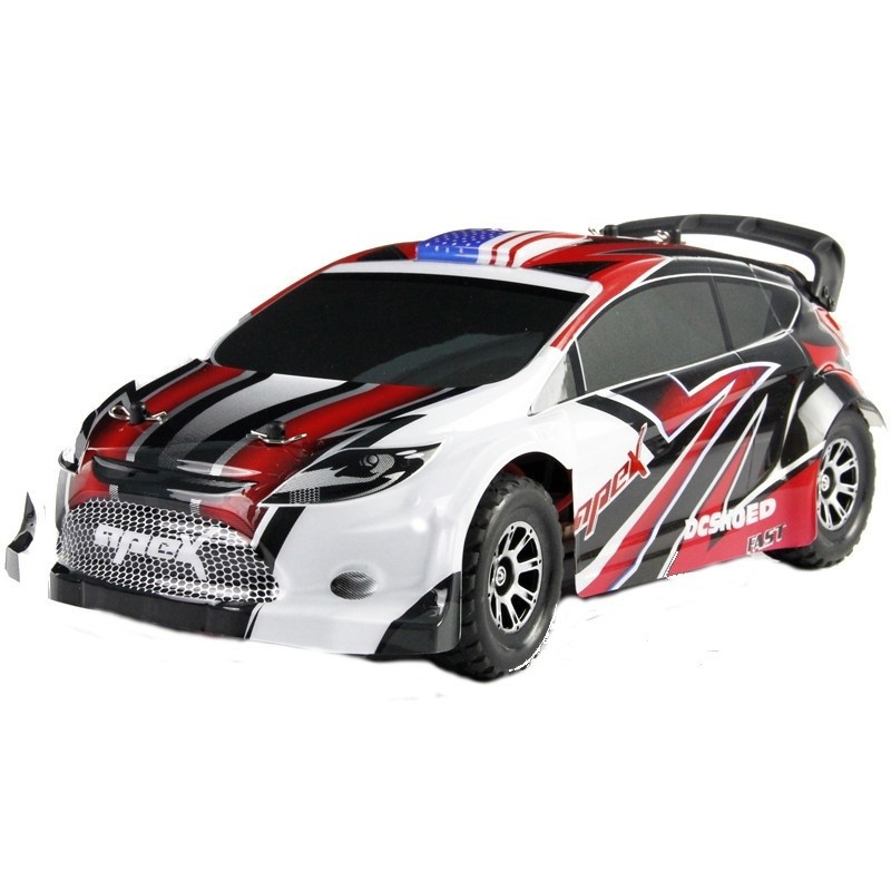 WlToys A949 RC Car 1/18 4X4 - Ítem