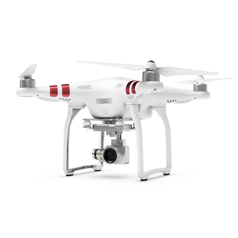 DJI Phantom 3 Standard - Item