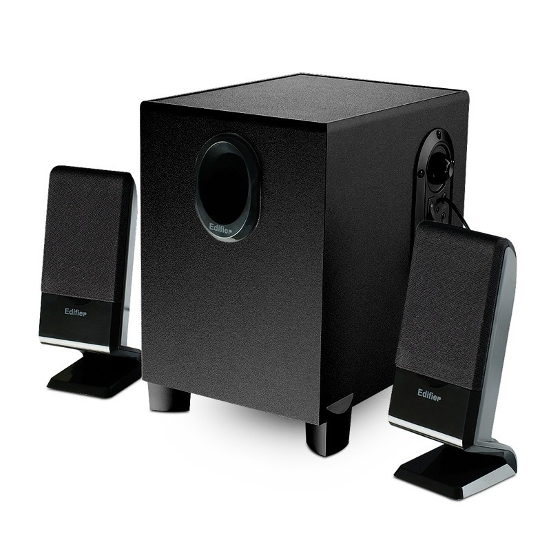 Speakers Edifier R101V