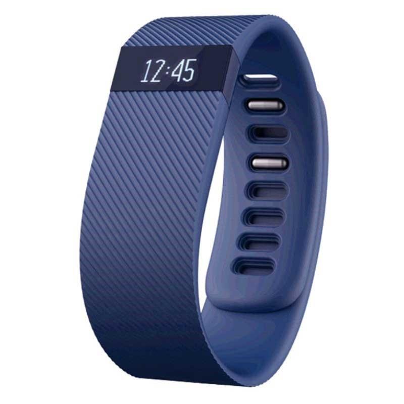 Fitbit Charge pulsera de actividad y sueño con reloj