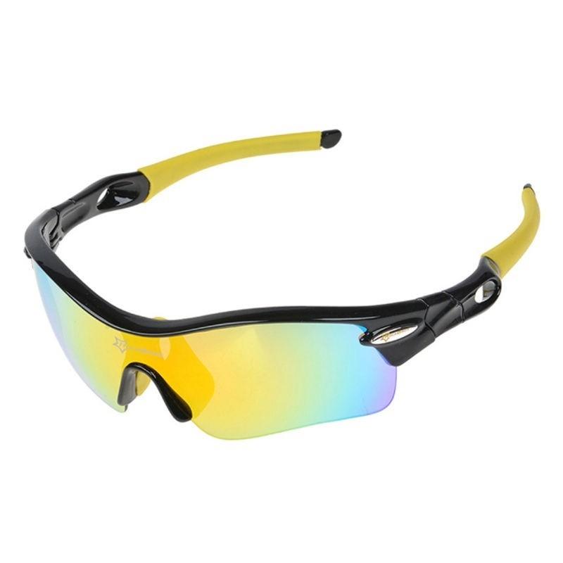 Óculos Ciclismo Polarizados 1004