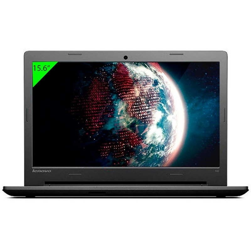 Laptop Lenovo Ideapad 100-15-80MJ00NWSP - Intel Celeron N2840/4GB/500GB/15.6