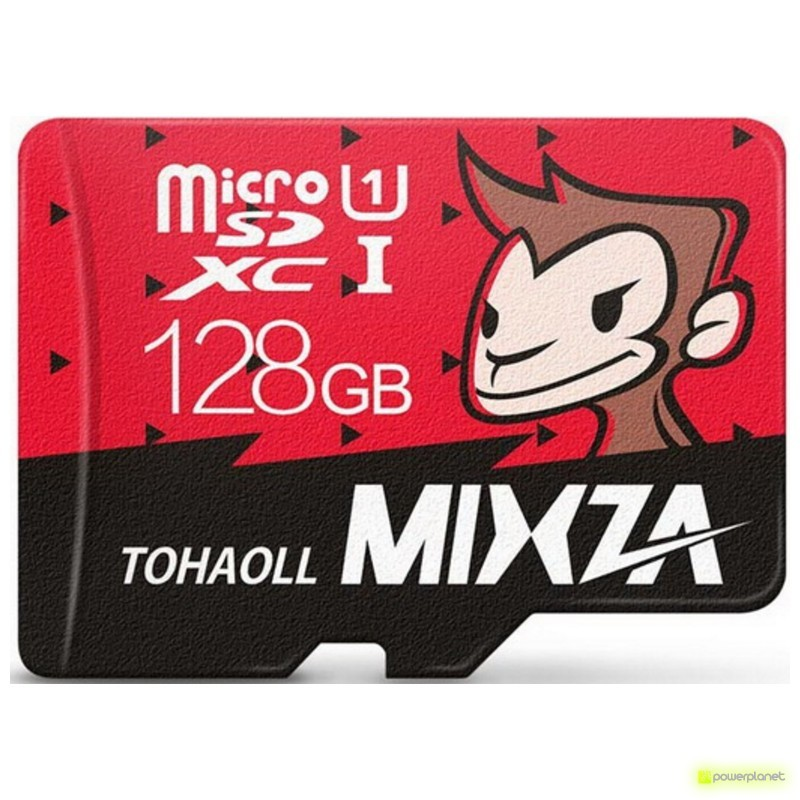 Mixza Cartão de memória 128GB