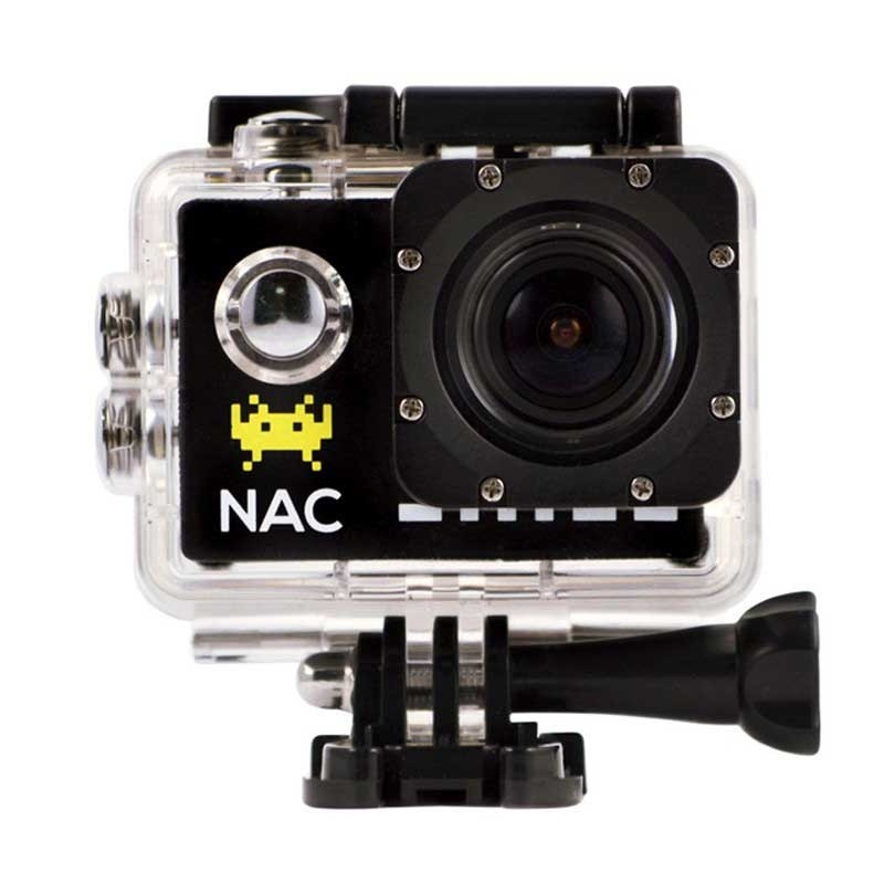 Action Cam Nüt Nac