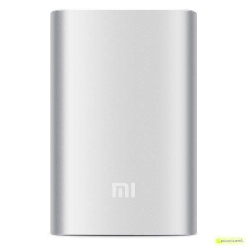 Xiaomi Power Bank 10000 mAh - Item