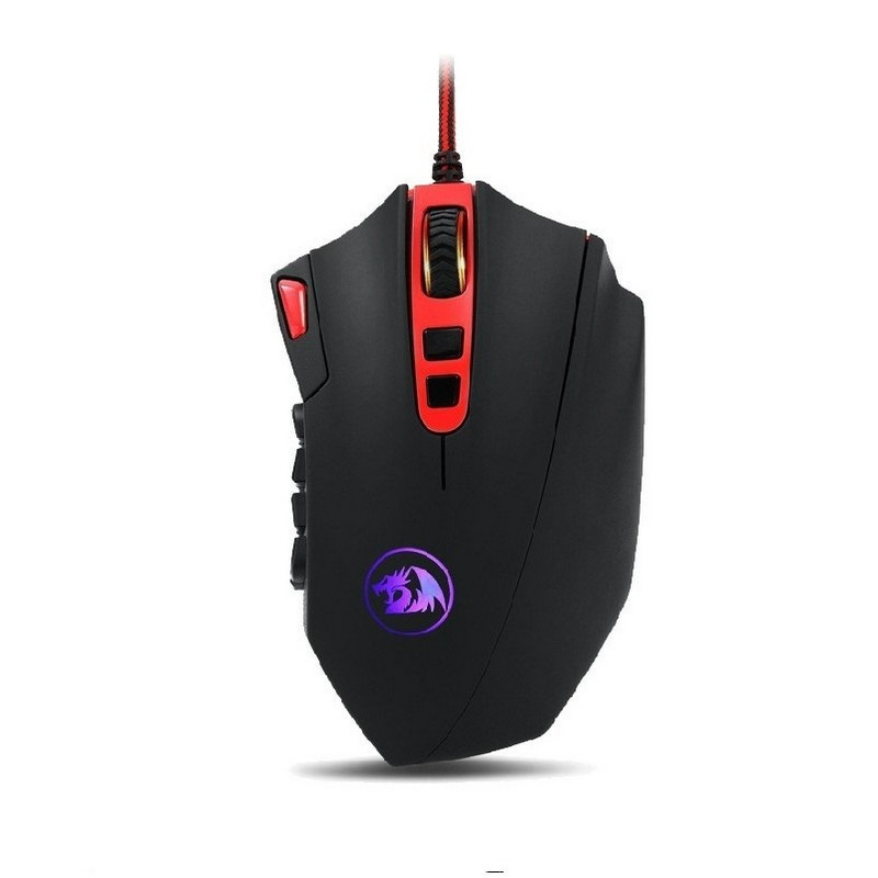 Mouse Gaming Red Dragon