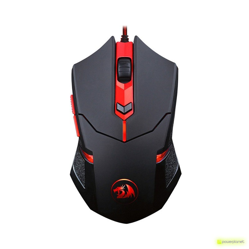 Gaming Mouse Redragon MAX.
