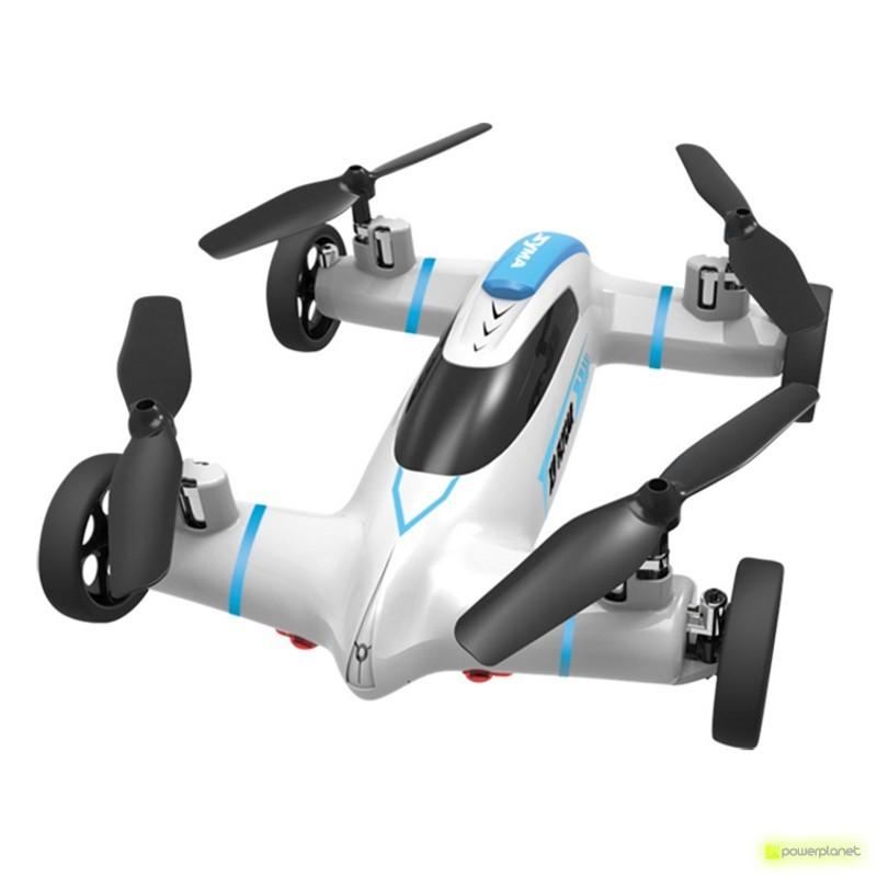 Drone Syma X9