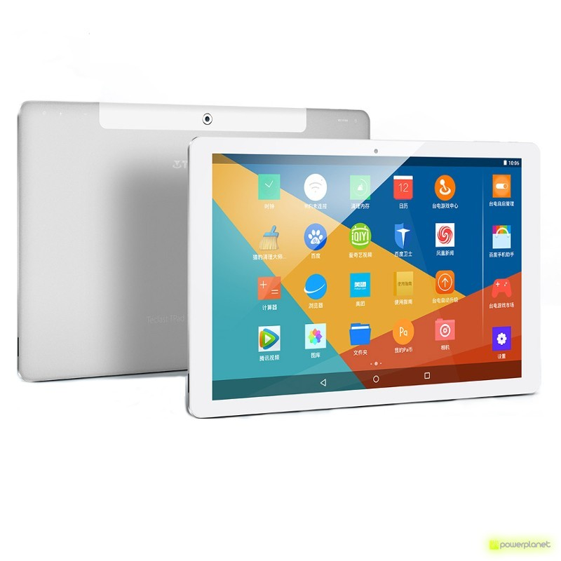 Teclast X16 Plus - Item