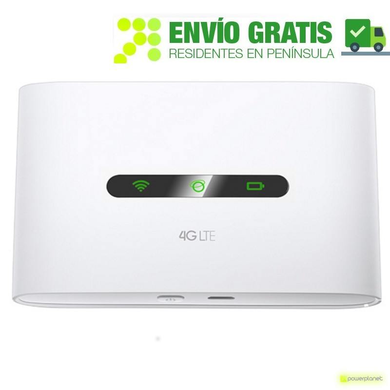 TP-LINK M7300 Wi-Fi- Móvil LTE-Advanced