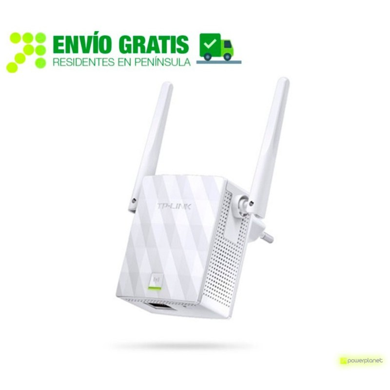 TP-LINK TL-WA855RE Coverage Extender Wi-Fi 300Mbps - Item