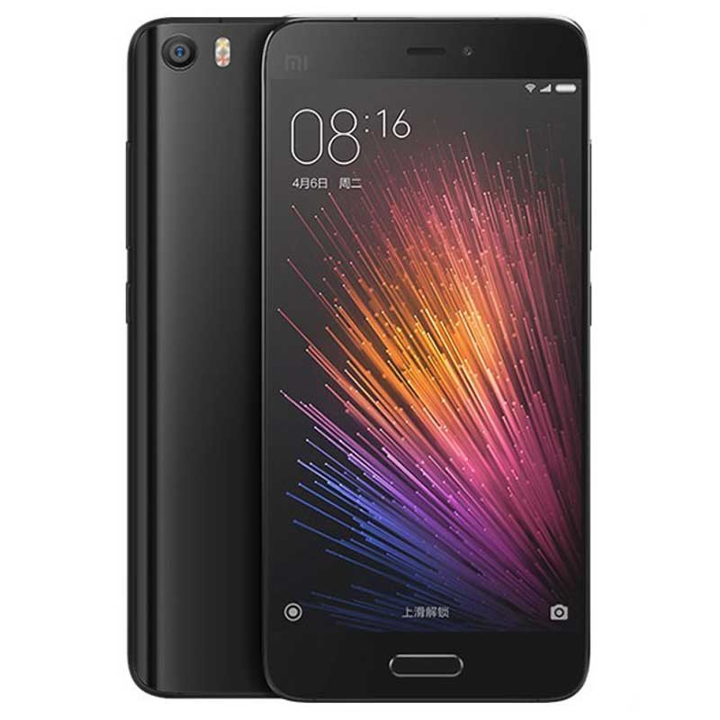 Xiaomi Mi5 Exclusive Edition 4GB/128GB - Item