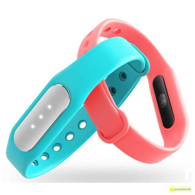 Xiaomi Mi Band Pulse - Item