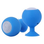Mini Bluetooth Speaker Ventosa - Item