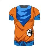 Camiseta Goku
