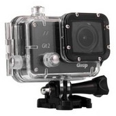 GitUp Git2 Action Camera
