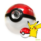 Power Bank Pokeball - Item