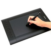 Tablet Digitalizador Huion H610 PRO