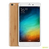 Xiaomi Mi Note Bambu Edition