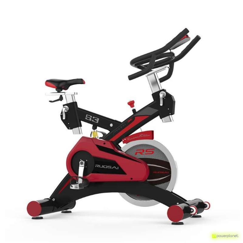 Bicicleta Spinning Spin1 QMJ-B003