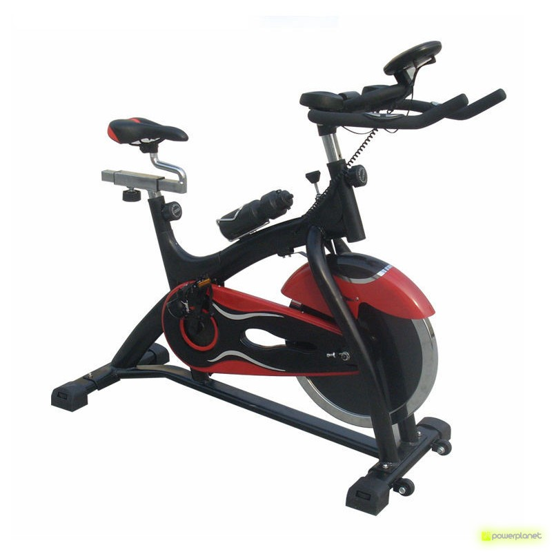 Bicicleta Spinning Spin2 JF-1004 13KG