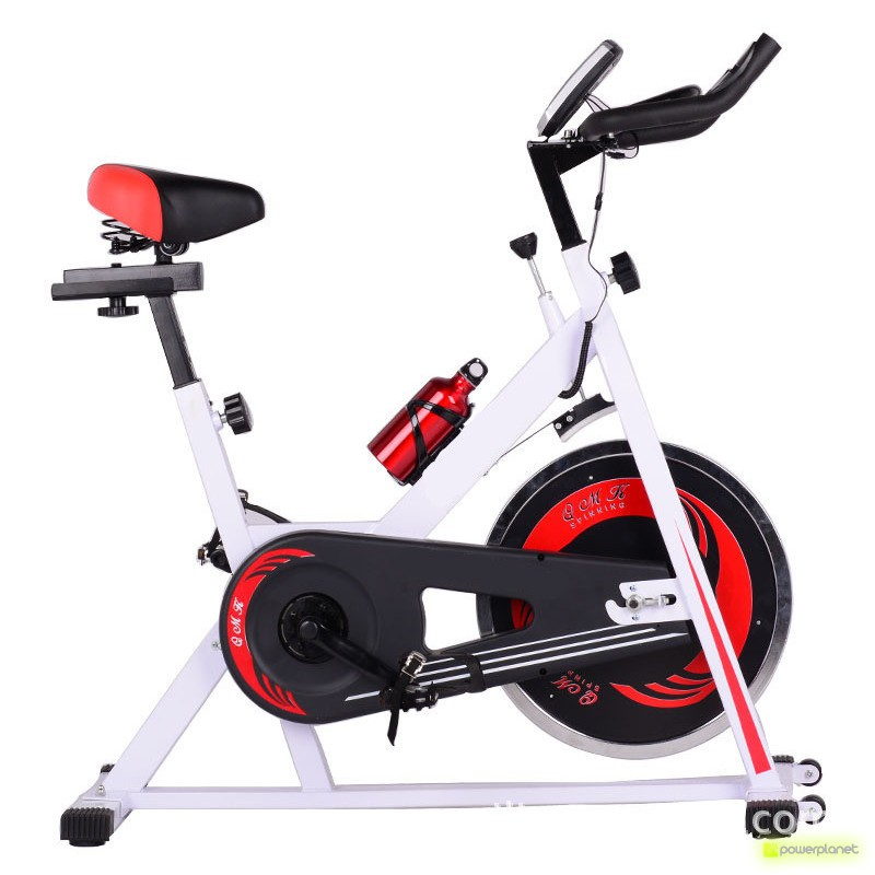 Bicicleta Spinning Spin4 QMK-1028 - Item1
