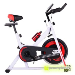Bicicleta Spinning Spin4 QMK-1028 - Ítem1