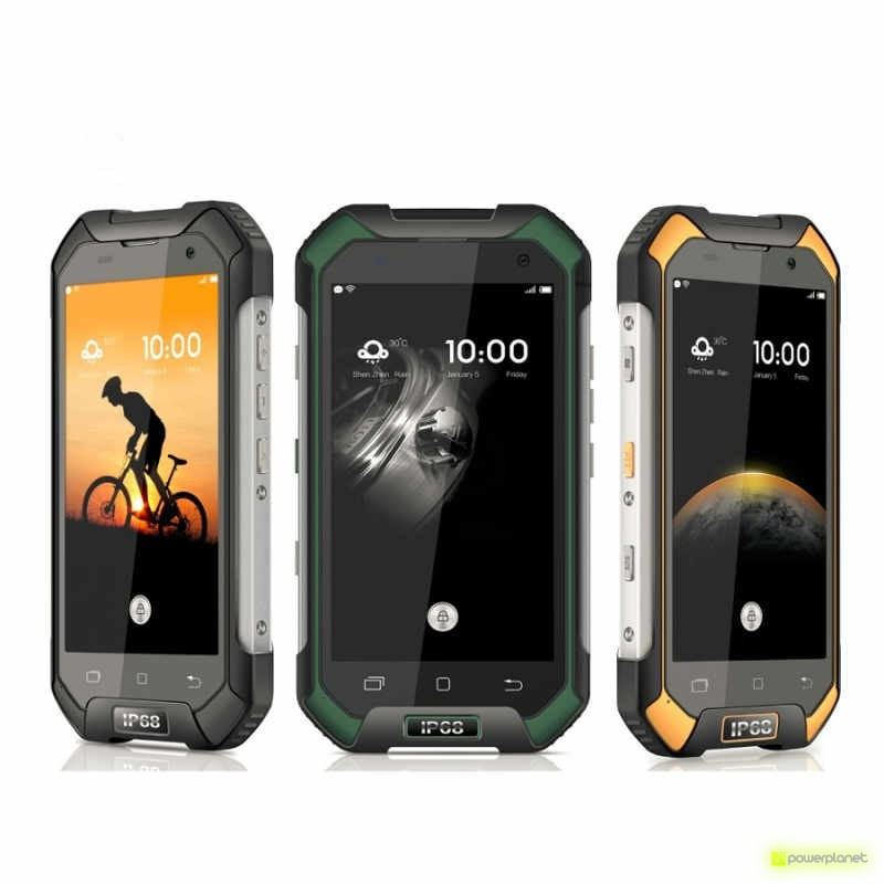 Blackview BV6000 - Ítem7