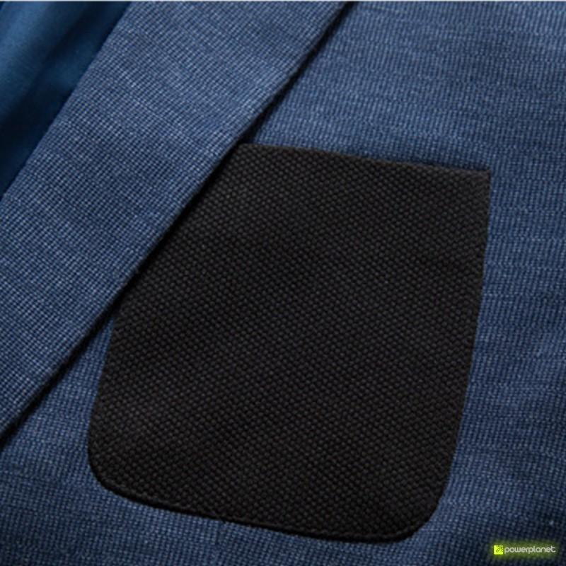 Blazer Soul Style Azul - Hombre - Ítem7