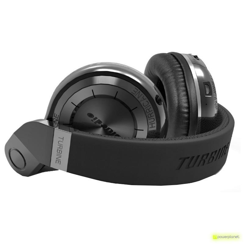 Bluedio T2 Auriculares Bluetooth - Ítem2