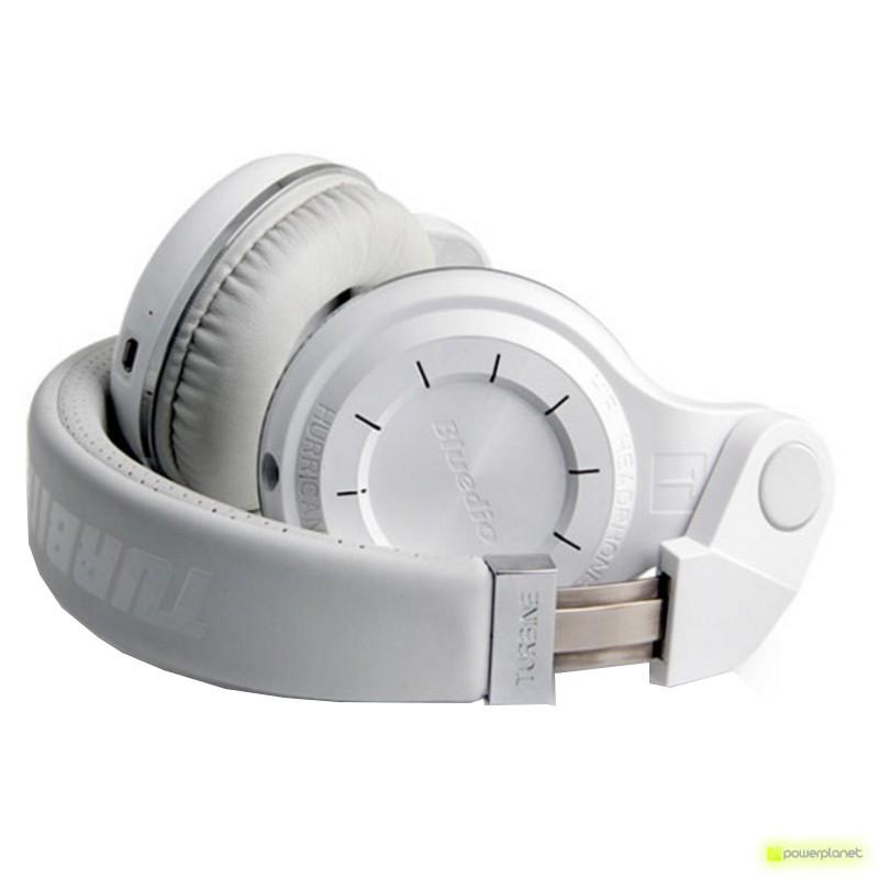 Bluedio T2 Auriculares Bluetooth - Ítem3