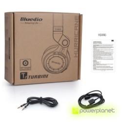 Bluedio T2 Auriculares Bluetooth - Ítem7