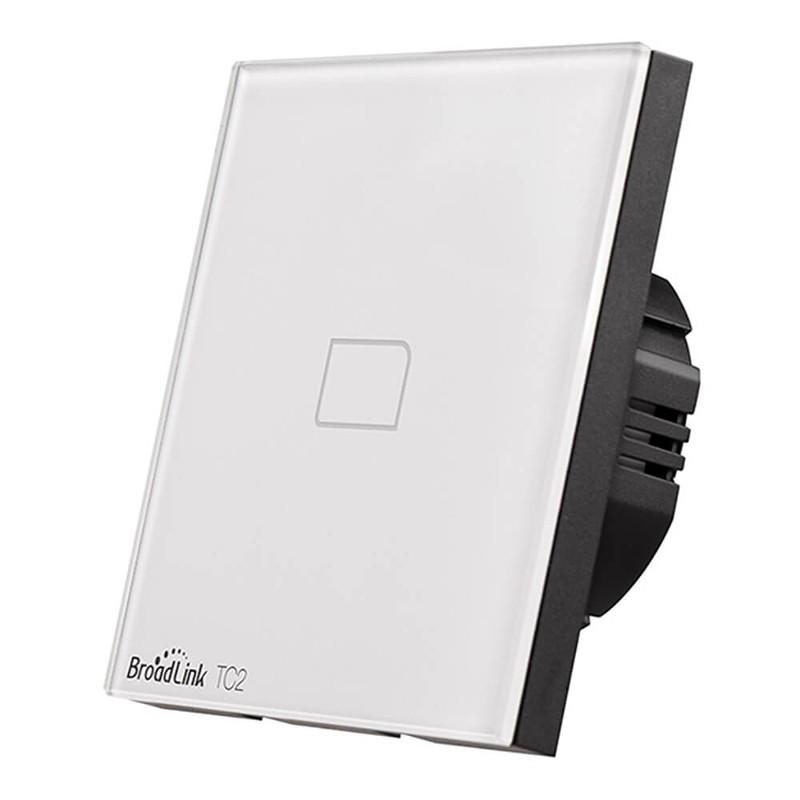 Interruptor Broadlink TC2-1 Luz inteligente - Ítem5