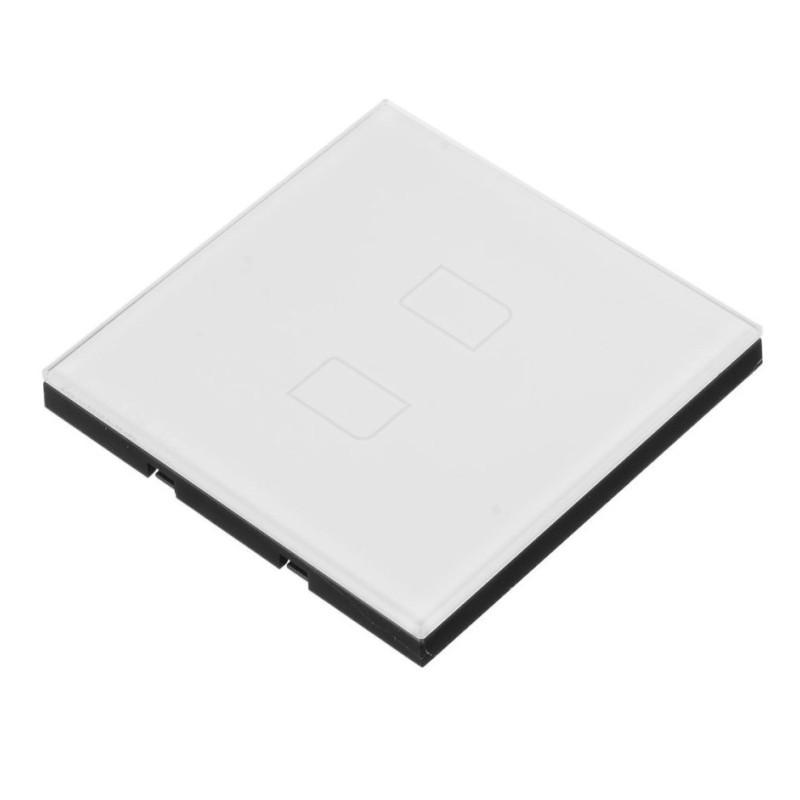 Interruptor Doble Broadlink TC2-2 Luz inteligente - Ítem3