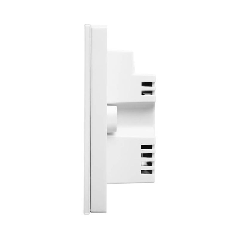 Interruptor Triple Broadlink TC2-3 Luz inteligente - Ítem1