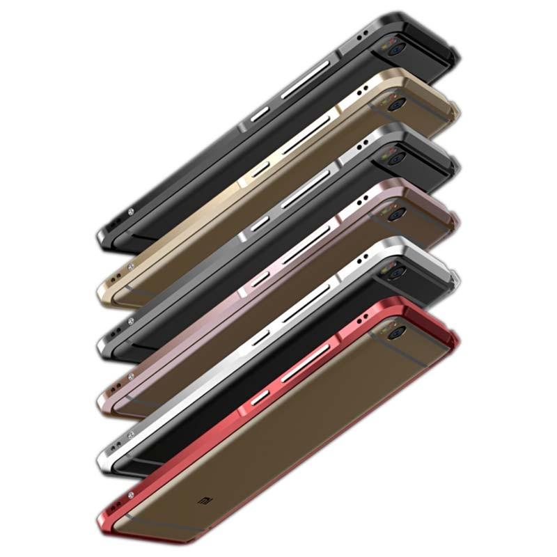 Bumper Metálico Xiaomi Mi5S - Ítem1