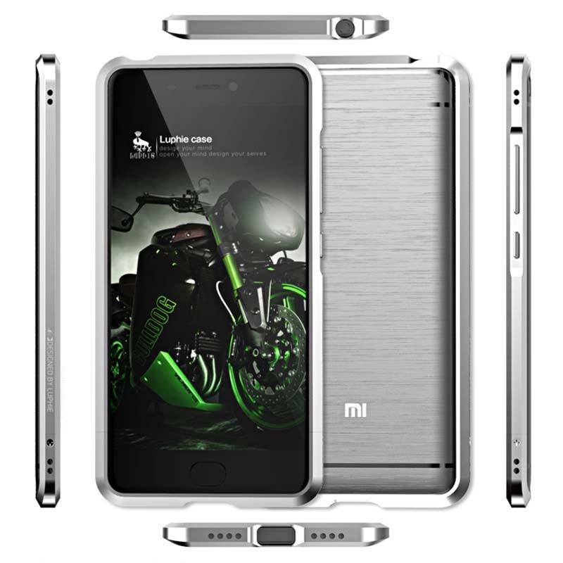 Bumper Metálico Xiaomi Mi5S - Ítem8