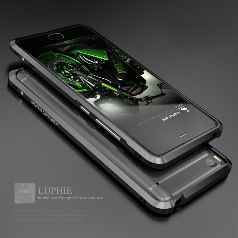 Bumper Metálico Xiaomi Mi5S - Ítem10