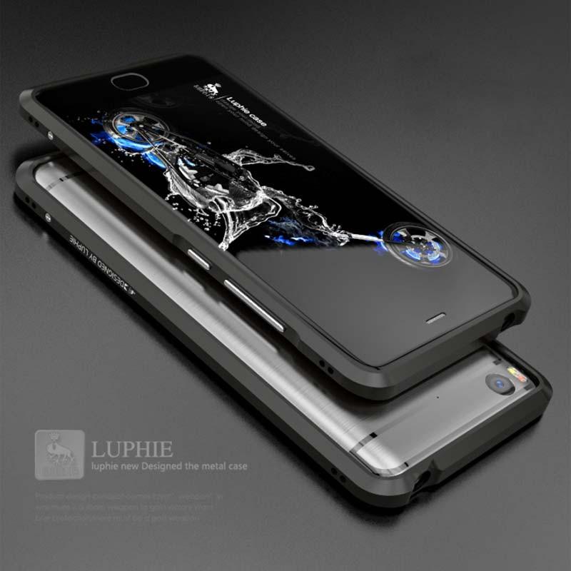 Bumper Metálico Xiaomi Mi5S - Ítem11
