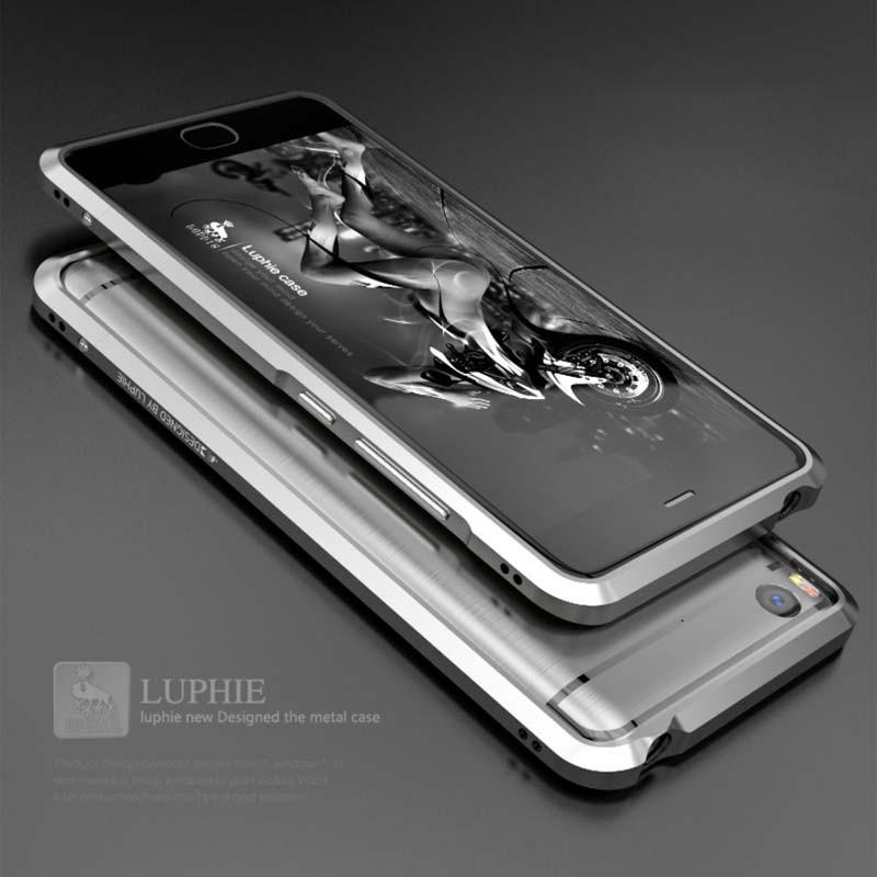 Bumper Metálico Xiaomi Mi5S - Ítem12