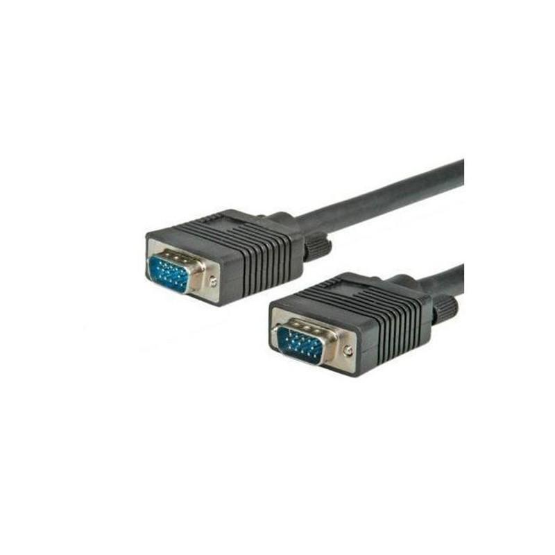 Cable VGA Nilox CROS3602 2 Metros