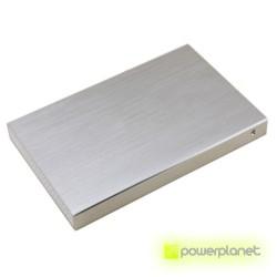 Caja HDD/SDD Metal 2,5 - Ítem2