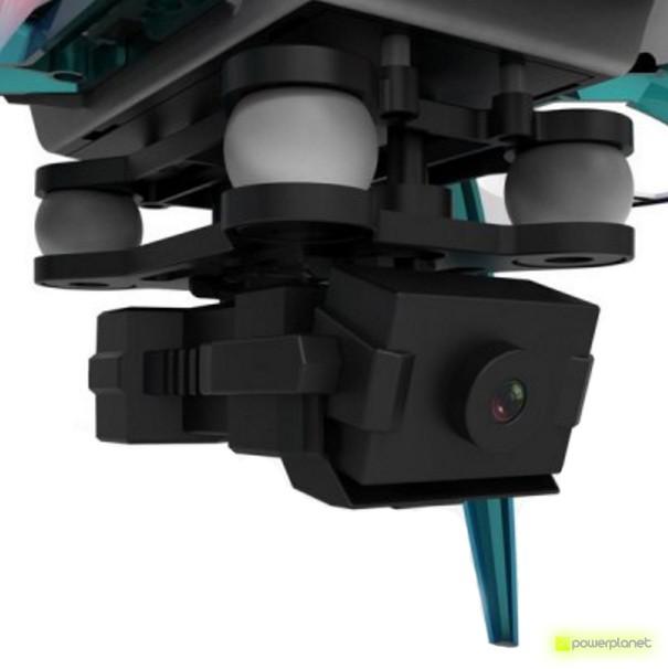 Câmera 2MP para Yizhan Tarantula X6