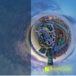 Video Cámara Okaa 360 Panorámica - Ítem8