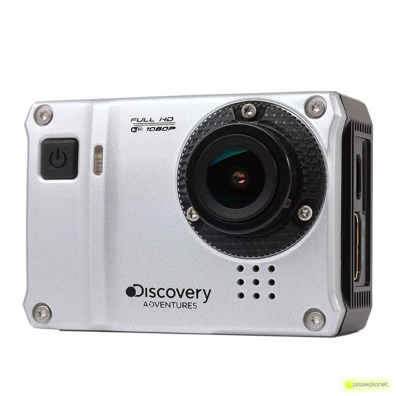 Sport Cam Discovery DS200 - Item1