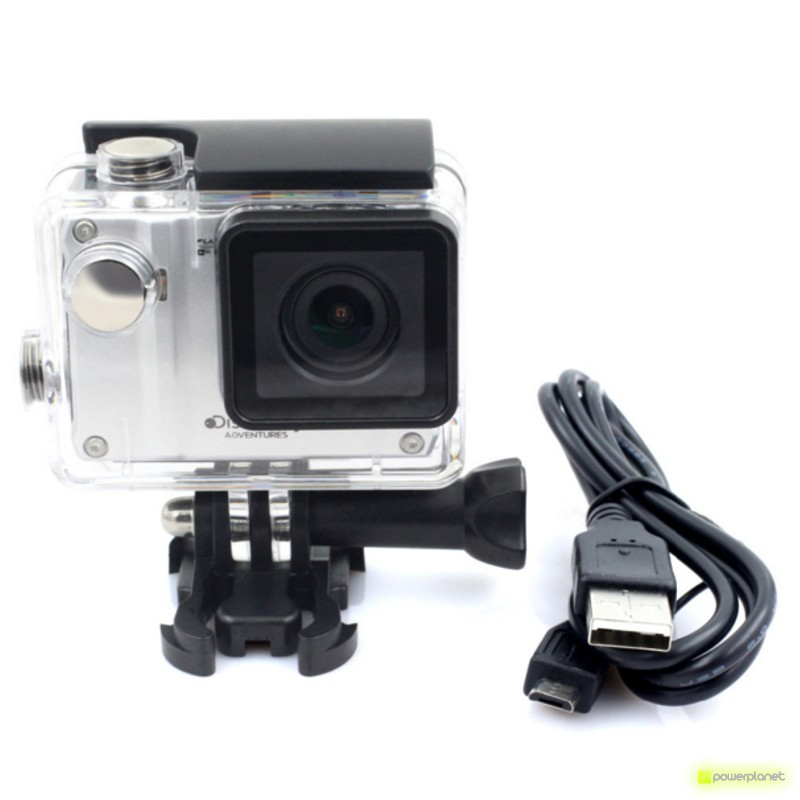 Sport Cam Discovery DS200 - Item4